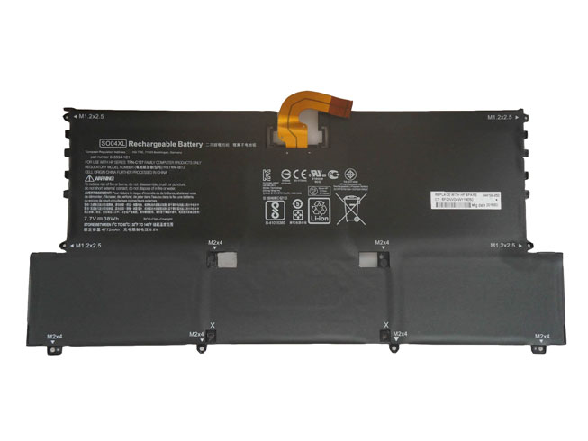 HP SO04XL battery